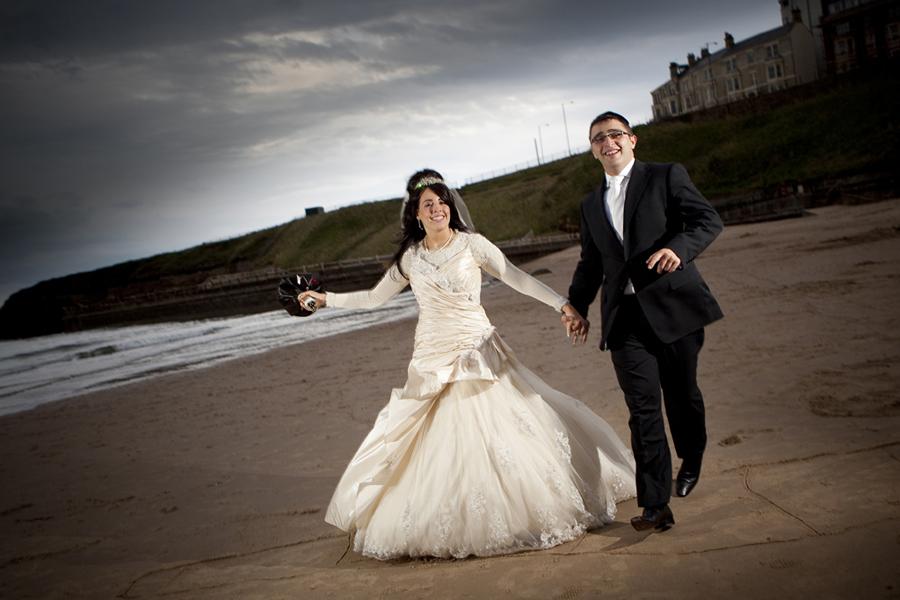 Jewish Weddings In Gateshead