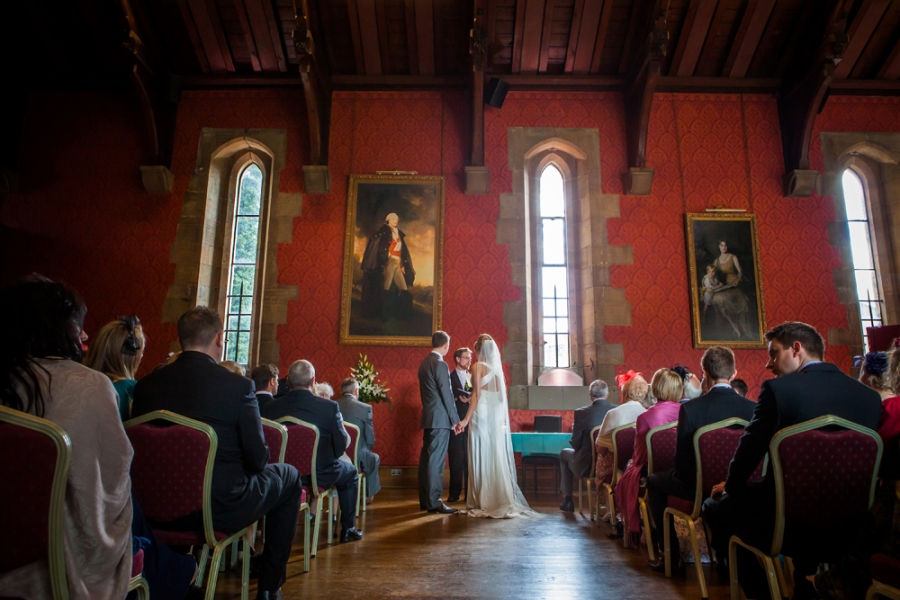 Alnwick Castle Wedding Philip Ryott Photography