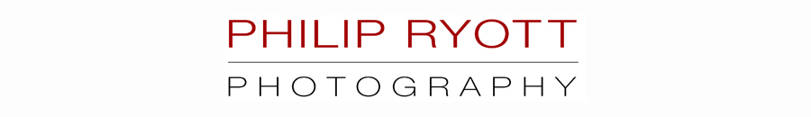 Philip Ryott Photography logo