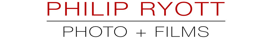 Philip Ryott Photography logo